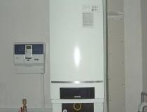 plinska peč